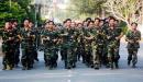 Trường sĩ quan lục quân 2 công bố chỉ tiêu năm 2020