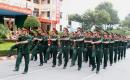 Phương án tuyển sinh trường sĩ quan công binh 2020