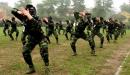 Chỉ tiêu tuyển sinh trường sĩ quan đặc công 2020