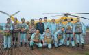 Thông tin tuyển sinh trường sĩ quan không quân 2020