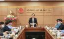 Bộ trưởng Bộ GD yêu cầu khẩn trương công bố đề minh họa