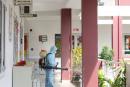Đại học đầu tiên cho sinh viên nghỉ đến tháng 5