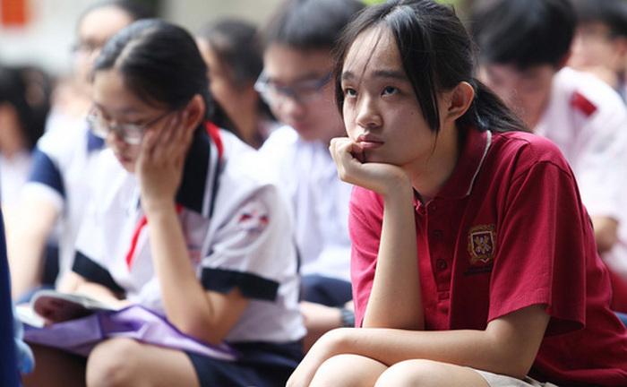Hà Nội sẽ giữ nguyên 4 môn thi tuyển vào lớp 10