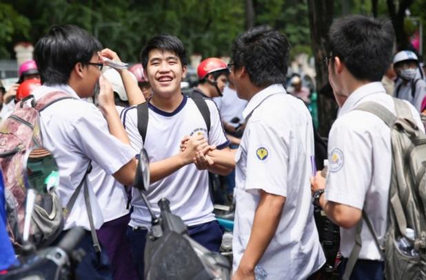 Đại học Kiểm sát Hà Nội sơ tuyển năm 2020