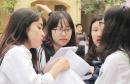 Bộ GD công bố quy chế tuyển sinh đại học 2020