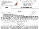 Đề thi giữa kì 2 lớp 5 môn Tiếng Việt 2020 - TH Trần Thới 2