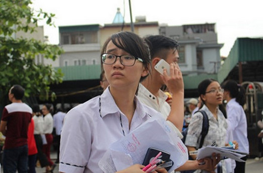 Phương án tuyển sinh Đại học Sư phạm Hà Nội 2 năm 2020
