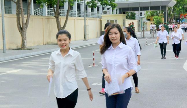 Phương án tuyển sinh Đại học sư phạm - ĐH Thái Nguyên 2020