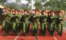 Thông tin tuyển sinh Học viện Cảnh sát nhân dân 2020