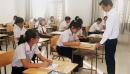 Tây Ninh công bố điểm thi vào lớp 10 năm 2020