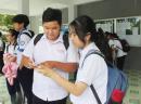 Điểm thi vào lớp 10 tỉnh Bà Rịa - Vũng Tàu năm 2020