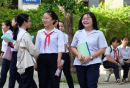 Chuyên Vĩnh Phúc công bố điểm chuẩn vào lớp 10 năm 2020