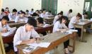 Điểm chuẩn vào lớp 10 THPT Chuyên Lương Văn Tụy 2020