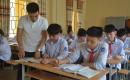 Vĩnh Phúc công bố điểm chuẩn vào lớp 10 năm 2020