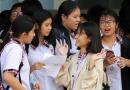 Điểm thi vào lớp 10 tỉnh Thừa Thiên Huế năm 2020