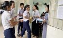 Điểm chuẩn vào lớp 10 tỉnh Bình Định năm 2020