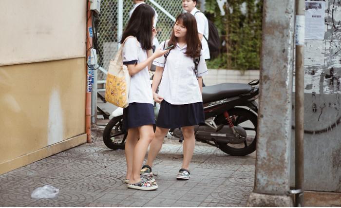 Khánh Hòa công bố điểm chuẩn vào lớp 10 năm 2020