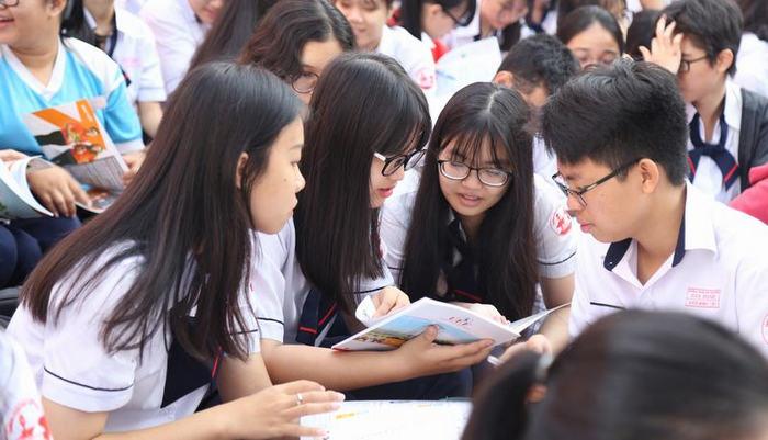 Danh sách trường công bố điểm chuẩn học bạ 2020