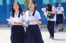 Đã có điểm chuẩn vào lớp 10 tỉnh Bắc Giang năm 2020