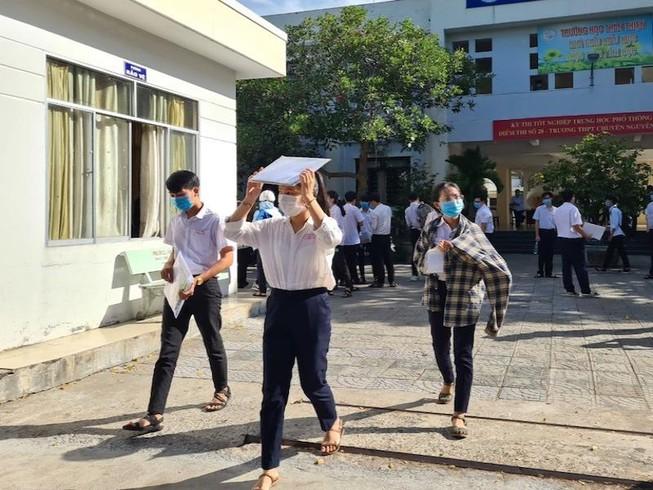 Tra cuu diem thi tot nghiep THPT nam 2020 tinh Quang Ninh
