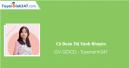 Cấu trúc đề thi THPT môn GDCD mới nhất và kinh nghiệm cho 2k3 thi đại học 2021