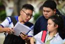 Điểm chuẩn NV2 vào lớp 10 năm 2020 tỉnh Nghệ An