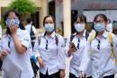 Điểm sàn xét tuyển năm 2020 Đại học Quảng Bình