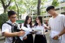 Trường Đại học Vinh công bố điểm sàn năm 2020 ngành ngoài SP