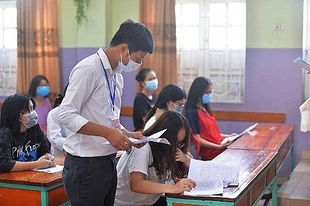 Điểm sàn xét tuyển năm 2020 ĐH Sư Phạm Hà Nội