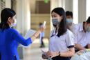 Điểm sàn xét tuyển năm 2020 Đại học Tân Trào