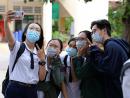 Đã có điểm thi Tốt nghiệp THPT năm 2020 tỉnh Nghệ An