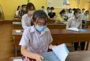 Đã có điểm thi tốt nghiệp THPT tỉnh Quảng Ngãi năm 2020