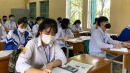 Đã có điểm thi tốt nghiệp năm 2020 tỉnh Hậu Giang