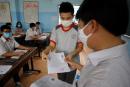 Đã có điểm thi tốt nghiệp THPT năm 2020 tỉnh Đồng Nai