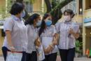 ĐH Nông - Lâm Bắc Giang công bố điểm chuẩn năm 2020