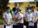 Điểm chuẩn Đại học Điều dưỡng Nam Định năm 2020