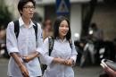 ĐH Tài nguyên - Môi trường TPHCM công bố điểm chuẩn học bạ 2020