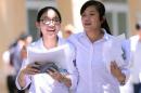 Đại học Huế công bố điểm sàn xét tuyển năm 2020