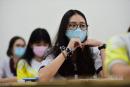 Điểm chuẩn ĐGNL Đại học Quốc Tế Hồng Bàng năm 2020