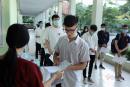 Phân hiệu Đại học Huế tại Quảng Trị công bố điểm chuẩn 2020
