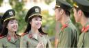 Danh sách trường Công an, Quân đội công bố điểm sàn 2020