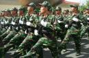 Điểm sàn trường Sĩ Quan Lục Quân 1 năm 2020