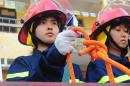 Đại học Phòng cháy Chữa cháy công bố điểm chuẩn 2020