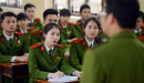 Học viện Cảnh sát Nhân dân công bố điểm chuẩn năm 2020