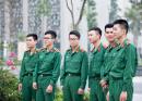 Điểm chuẩn Học viện Khoa học Quân sự năm 2020