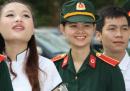 Học viện Quân Y công bố điểm chuẩn năm 2020