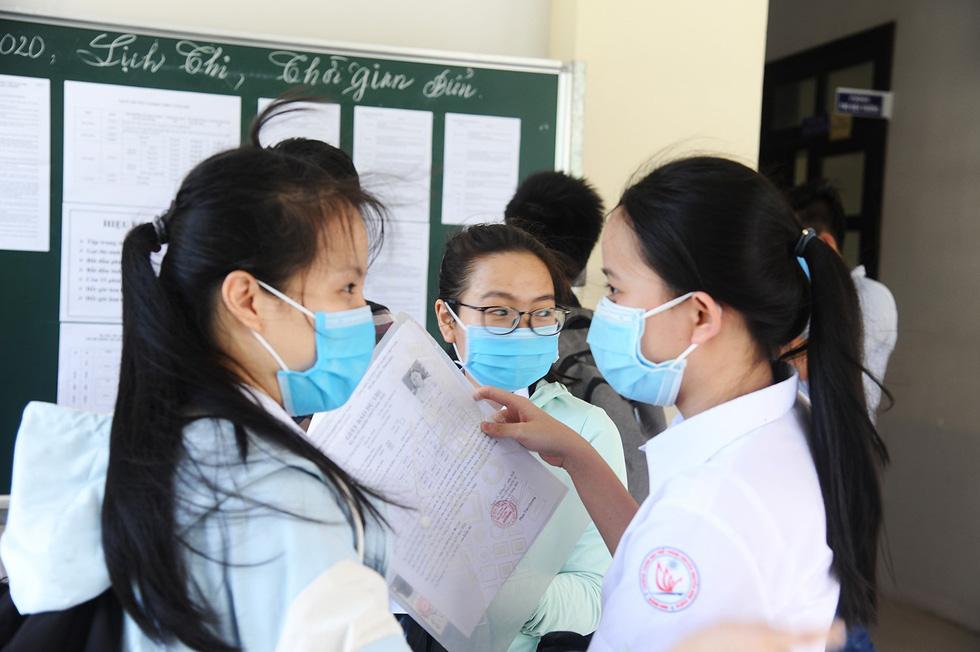 Điểm chuẩn ĐGNL Đại học Sài Gòn năm 2020 đợt 1