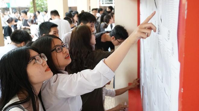 Tổng hợp các trường ĐH công bố danh sách trúng tuyển 2020