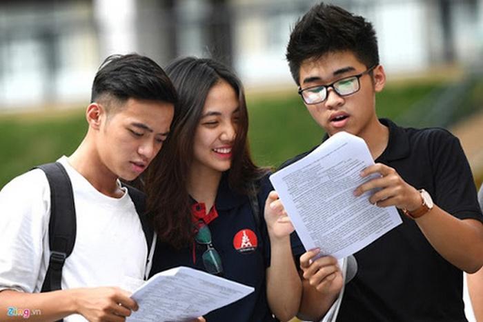 Đại học Công nghệ TP.HCM công bố điểm chuẩn ĐGNL 2020