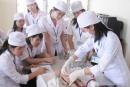 Đại học Y tế Công cộng công bố điểm chuẩn học bạ năm 2020